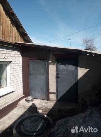 Дом 55 м² на участке 8 сот. купить 2