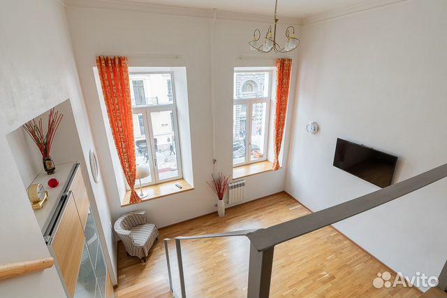 4-к квартира, 150 м², 3/5 эт.