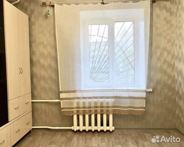 Комната 12 м² в 1-к, 1/9 эт. 89633345368 купить 2