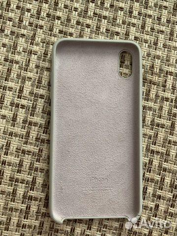 Чехлы для iPhone XS Max 89528043628 купить 7