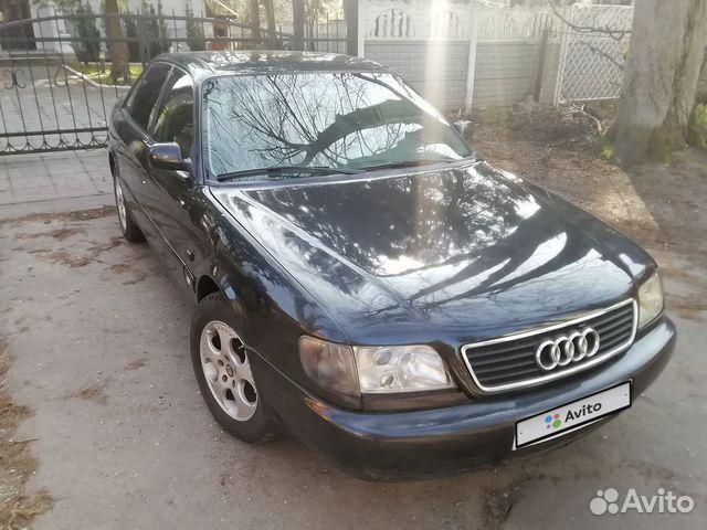 Audi A6, 1995 89097871012 купить 4