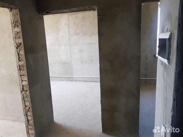 2-к квартира, 46 м², 2/2 эт. купить 9