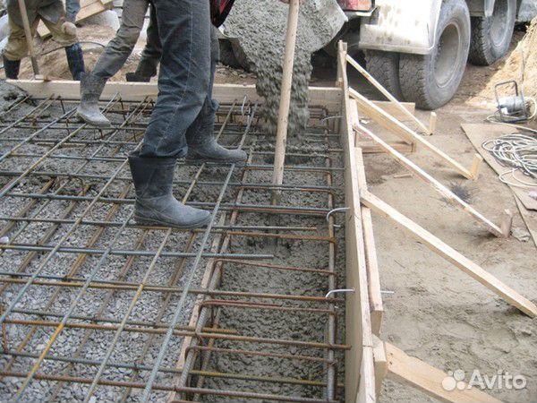 Купить бетон в нижнем новгороде на авито купить резиновые краски для бетона