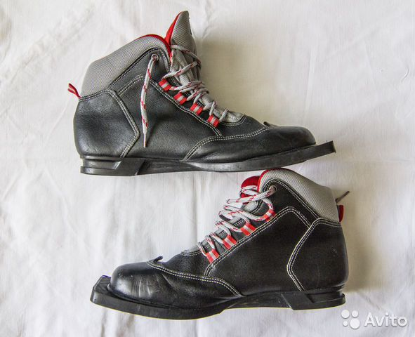 Ski boots 89048620406 buy 2