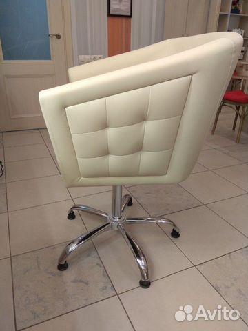 Кресло для клиента купить 4