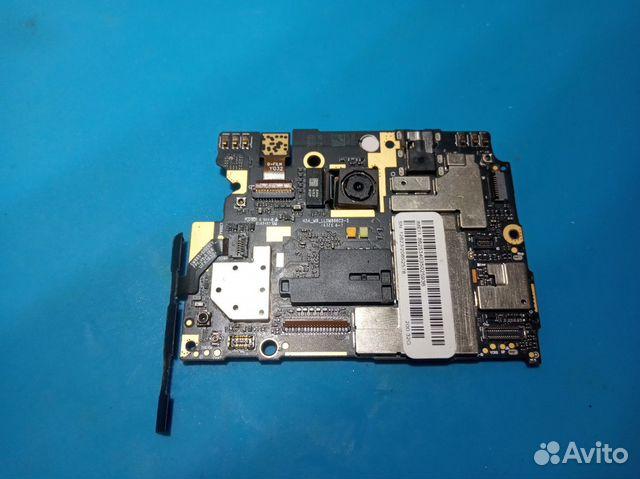 Плата Xiaomi Redmi note 3 pro 3/32 рабочая 89787639746 купить 1