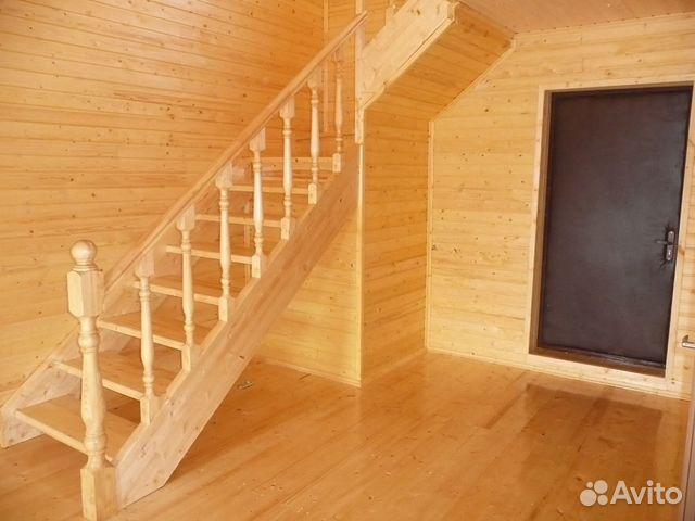 Дом 90 м² на участке 4 сот. купить 8
