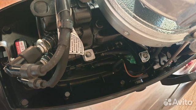 Лодочный мотор Mercury ME 9,9 MH б/у 89642813365 купить 2