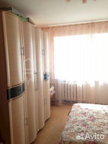 3-к квартира, 73.3 м², 6/9 эт. 89377113975 купить 9
