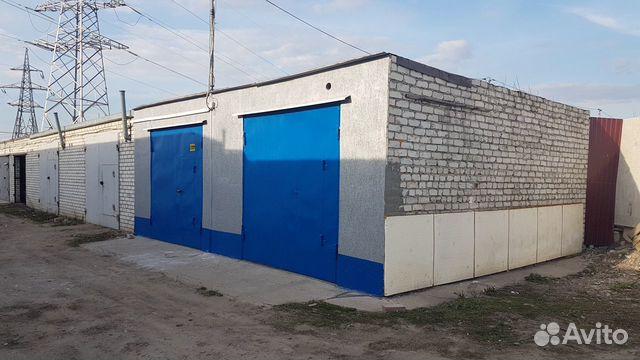 30 м² в Ульяновске>Гараж, > 30 м² 89176178877 купить 2