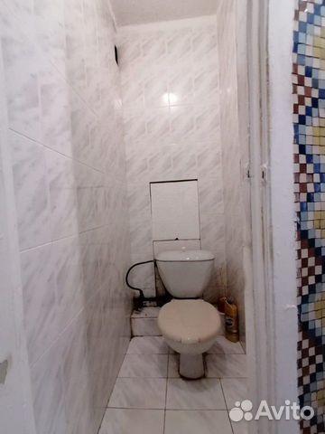 3-room apartment, 60 m2, 1/5 floor