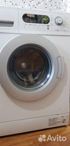 Стиральная машина SAMSUNG.5,2 В Идеале 89083071561 купить 3
