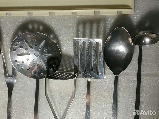 Кухонные приборы (принадлежности) половник и пр  89272853189 купить 3