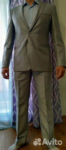 Мужской костюм Сударь  89612526732 купить 2