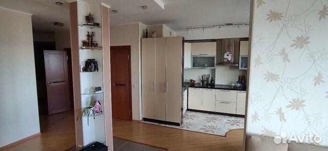 3-к квартира, 83 м², 16/17 эт. купить 4