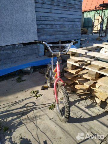 Велосипед детский купить 2