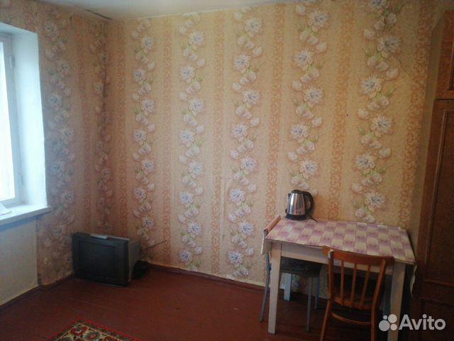 Комната 13 м² в 1-к, 2/5 эт. купить 10