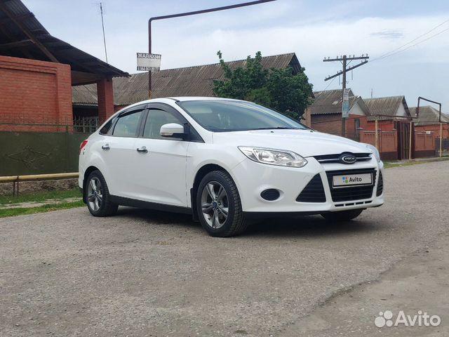 Ford Focus, 2012 89613595344 купить 7