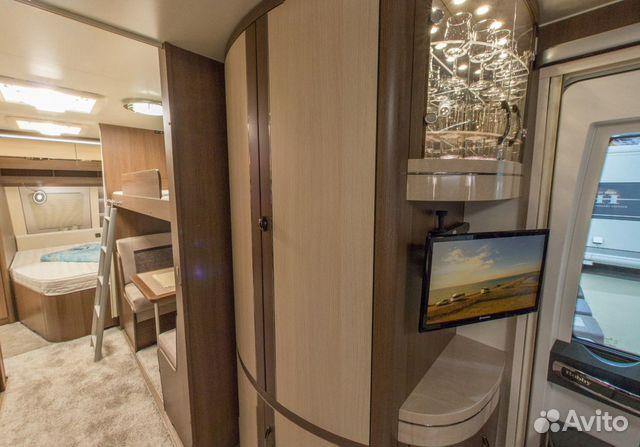 Семейный Дом на колесах Hobby Prestige 720 UKFe 89183304949 купить 3