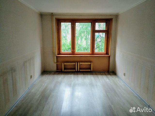 3-к квартира, 62 м², 3/5 эт. 89105605499 купить 4