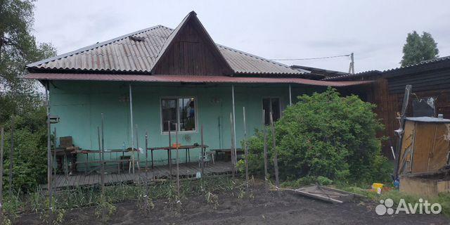 Дом 164 м² на участке 10 сот. купить 2