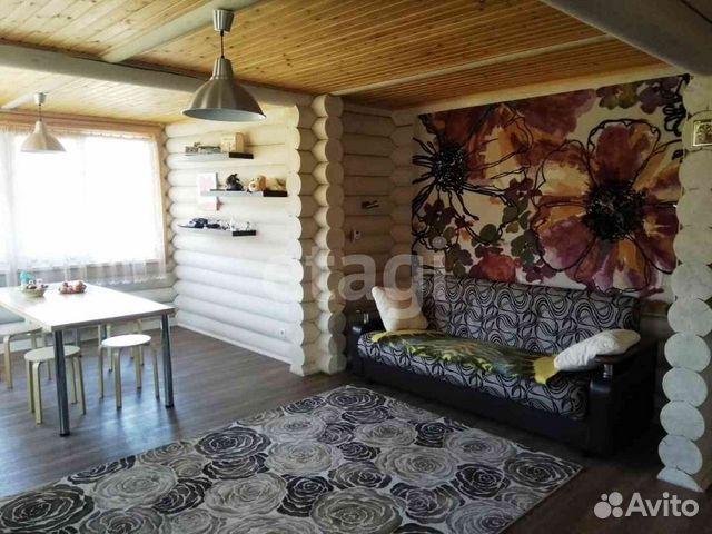 Дом 99.9 м² на участке 11.4 сот. 89043071249 купить 4