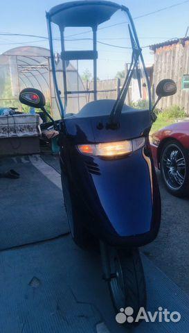 Honda Cabina 50 89632784575 купить 3