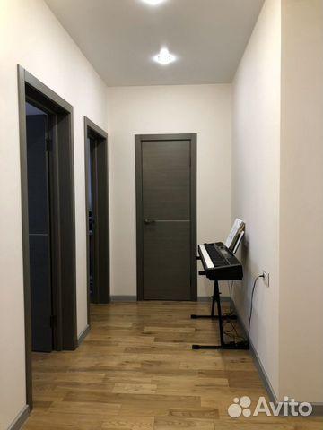 4-к квартира, 138 м², 3/11 эт. 89135272866 купить 5