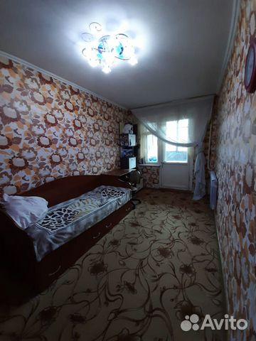 4-к квартира, 87 м², 6/9 эт. 89130990630 купить 7