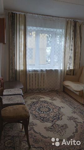 2-к квартира, 44 м², 1/5 эт. 89113600911 купить 3