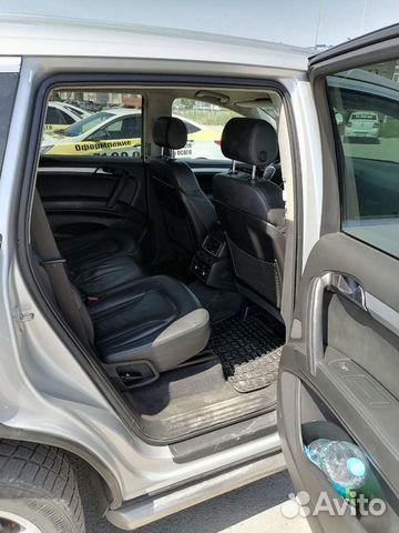 Audi Q7, 2007 89192511844 купить 10
