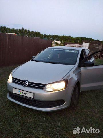 Volkswagen Polo, 2011 купить 2