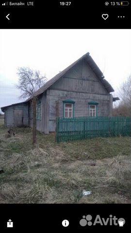 Дом 45 м² на участке 1.5 га 89031090394 купить 1