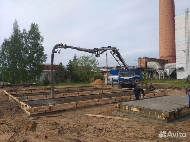 Бетон лобаново оптовые продажи цемента в москве