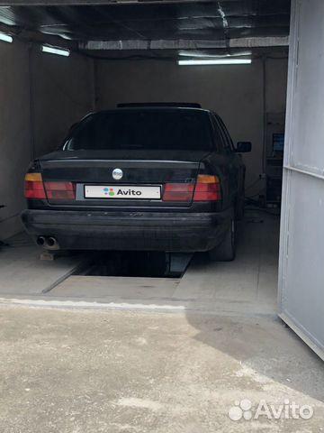 BMW 5 серия, 1993 89889106885 купить 4