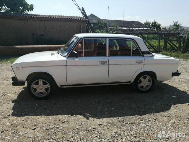 ВАЗ 2106, 2004