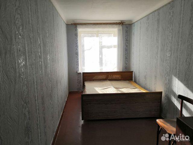3-к квартира, 56 м², 1/5 эт. купить 9