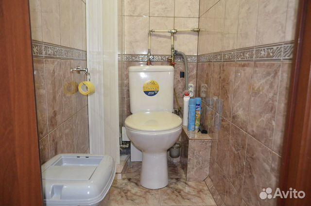 3-к квартира, 63 м², 4/9 эт. купить 6