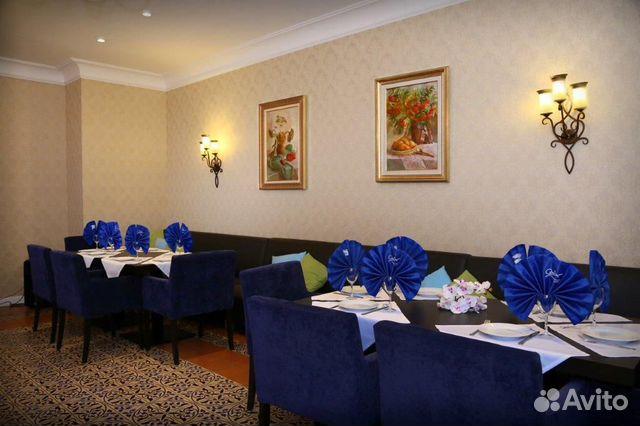 Ресторанно-гостиничный комплекс Onix-Торжок 89051281110 купить 3