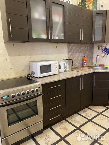 1-к квартира, 46 м², 6/6 эт.  89068741601 купить 5