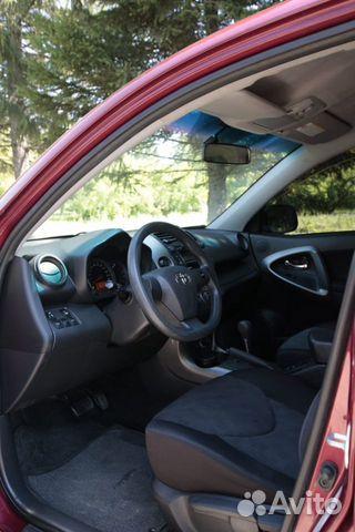 Toyota RAV4, 2010  купить 8