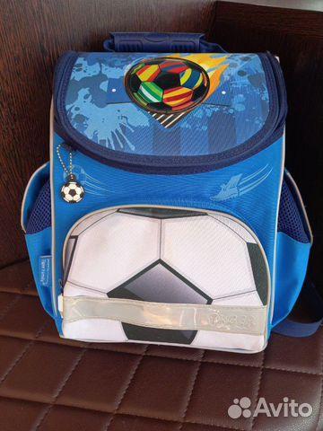 Школьный ранец Tiger Family  купить 1