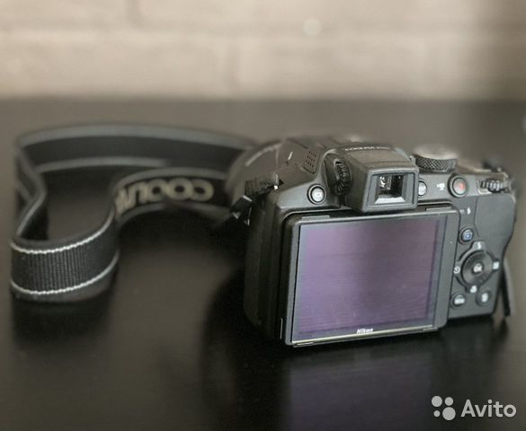 Фотоаппарат Nikon coolpix p510 89807075285 купить 2