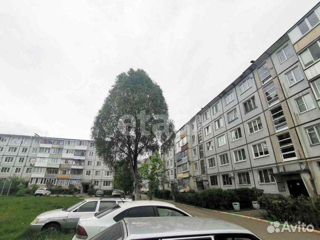 1-room apartment, 31 m2, 1/5 floor 89610020640 buy 8