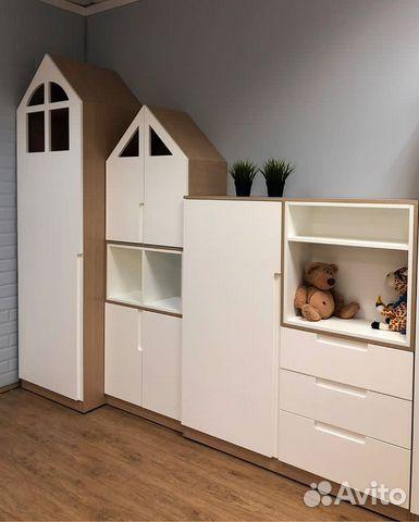 Детская мебель и не только