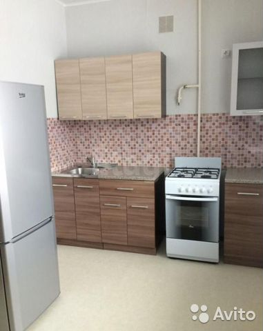 1-к квартира, 39 м², 2/5 эт.  89220739092 купить 1