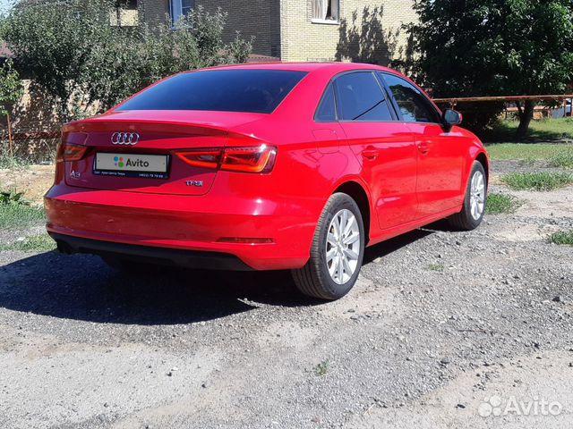 Audi A3, 2015  89584751823 купить 9