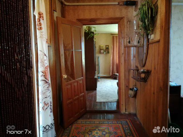Дом 56 м² на участке 11 сот.  89002279940 купить 4