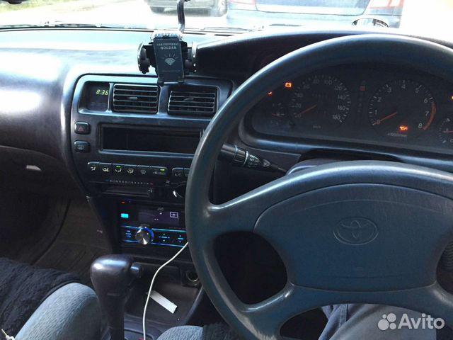 Toyota Corolla, 1992  buy 8