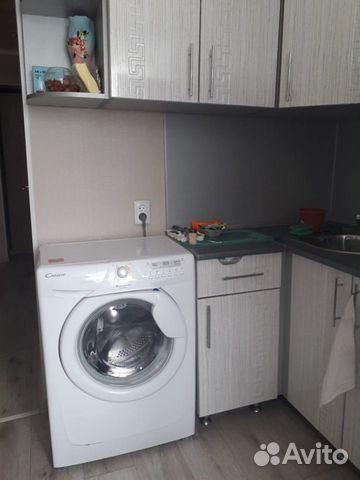 1-к квартира, 31 м², 4/5 эт.  89587222084 купить 3